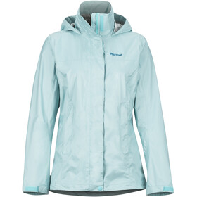 Marmot PreCip Eco Naiset takki , turkoosi